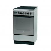 Стъклокерамична готварска печка Indesit I5V7H6A X EU