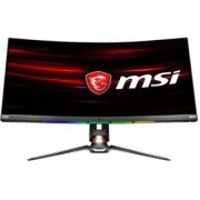 MSI 34 MPG341CQR curved Gaming monitor