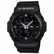 Ceas Casio barbatesc G-Shock GA150-1A negru Resin Quartz