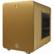 Carcasa Raijintek METIS Gold Window Mini ITX Fara Sursa