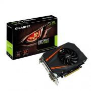 GeForce® GTX 1060 Mini ITX OC 192bit 3GB DDR5 Gigabyte GV-N1060IXOC-3GD grafička karta