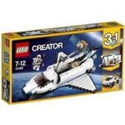 LEGO 31066 LEGO Creator Rymdfärjan Explorer