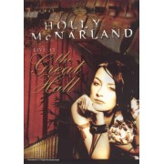 Holly McNarland: Live at the Great Hall [DVD] [2003]