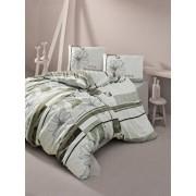 Lenjerie de pat, Victoria, 121VCT2344, Multicolor