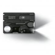SwissCard Lite Victorinox Negru 0.7333.T3