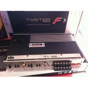 AMPLIFICATORE AUDIOSYSTEM F4 400