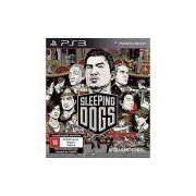 Game Sleeping Dogs - PS3