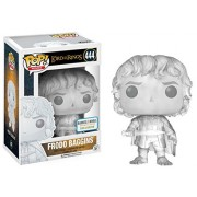 Funko PoP! Movies The Lord of the Rings Frodo Baggins (Invisible) #444