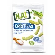 NA! Crispeas sea salt 50g