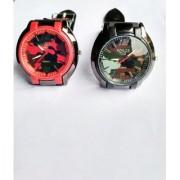 Force Time Analog Dial men's Watch buy 1 get 1 free