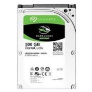 "Seagate Guardian BarraCuda 500GB 2.5"""