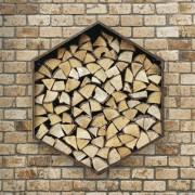 WoodBee Wall houtopslag