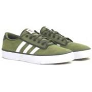 ADIDAS ORIGINALS KIEL Sneakers For Men(Olive)