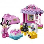 LEGO DUPLO: Minnie's verjaardagsfeest (10873)