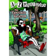 The Vampire's Vacation, Paperback