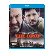 The Drop:Tom Hardy,Noomi Rapace,James Gandolfni - Bani murdari (Blu-Ray)