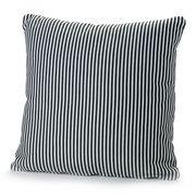Serax Coussin d'extérieur Fish & Fish / 50 x 50 cm - Serax blanc,noir en tissu