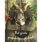Het grote grotedinosaurusboek + Het kleine kleinedinosaurusboek - Cristina Banfi en Cristina Peraboni