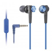 Sony Наушники Sony MDR-XB50AP Blue