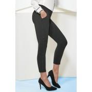 Oriana női leggings fekete