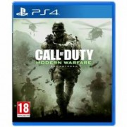 Joc Call Of Duty Modern Warfare REMASTERED pentru PlayStation 4
