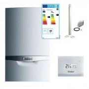 Vaillant Caldaia A Condensazione Vaillant Ecotec Plus Vmw 306 5-5+ 30 Kw Con Termostato Vsmart Wi-Fi Erp Gpl