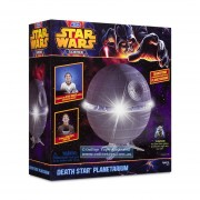Star Wars Death Star Planetarium The Force Awakenes Estrella-Multicolor