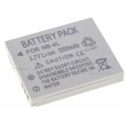 Baterie Aparat Foto Canon IXY Digital 60 1200 mAh