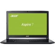 "Acer Aspire 7, A717-72G-77VH Лаптоп 17.3"""