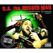 Unbranded R.a. the Rugged Man - Legendar [Vinyl] USA import