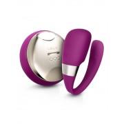 Lelo Tiani 3 | Couples Vibrator - Purple