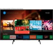 Sony KD43X7055 Bravia LED-televisie (108 cm / (43 Inch), 4K Ultra HD, Smart-TV