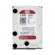 "1TB 3.5"" SATA III 64MB IntelliPower WD10EFRX Red"