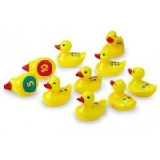 Smart Splash Fun Number Ducks By Learning Resources