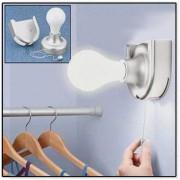 Set 2 lampi veghe Stick Up Bulb