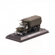 Vehicule militare Nr.17 - GMC CCKW 353