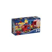 Merkloos Spider-Man Spider Truck Avontuur Lego Duplo (10608)