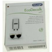 DLSC200 Delonghi EcoDecalk mini vízkőtlenítő 2x100ml