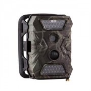 DuraMaxx GRIZZLY Mix Trailcamera 40 LED-uri Negru 12 MP Full HD USB acumulator SD (CTV6-GRIZZLY Mini)