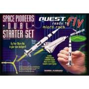 RTF Micro Space Pioneers Dual Starter Set HAZ