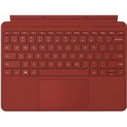Microsoft Surface Go Signature Type Cover, Poppy Rojo