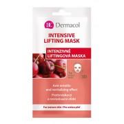 Dermacol Textilní intenzivně liftingová maska 3D (Anti Wrinkle Revitalizing Effect) 1 ks