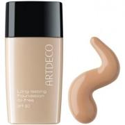 Artdeco Long Lasting Foundation Oil Free maquillaje tono 483.35 natural wheat 30 ml