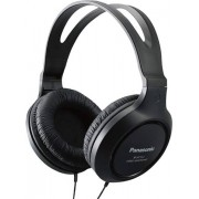 Panasonic RP-HT161 Wired Over-Ear Headphones, C