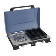Tischkocher 400 SG (Kocher mit Grillplatte, mit Xcelerate Brenner) - 2000032229