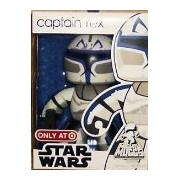 Star Wars Mighty Muggs Vinyl Figures Wave 5 Captain Rex