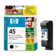 HP 45 ( 51645AE ) - Черна глава DeskJet 710C/ 720C/ 890C