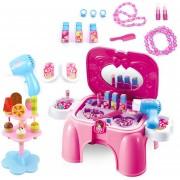 Juguetes De Maquillaje 360DSC 215 - Rosa