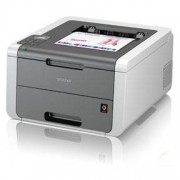 0 Brother HL-3140CW färg LEDprinter Wireless