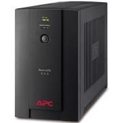 UPS APC Back-UPS BX950U-GR, 950VA/480W, 4 x Shuko, Management